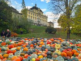 Worlds Heaviest Pumpkin Pie by The World U0027s Largest Pumpkin Festival Jdomb U0027s Travels