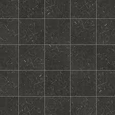 Karndean Knight Tile Midnight Black Marble T74