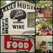 San Antonio Food Truck Parks | Places To Visit In Texas | Pinterest ...