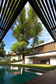 100 Wallflower Architecture See Through House By Design
