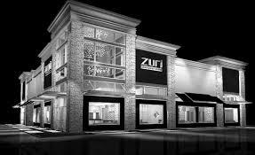 Zuri Furniture Contemporary Furniture