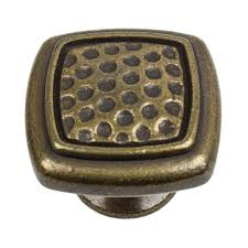 Gliderite Pewter Braided Cabinet Pulls by Brass Rectangle Cabinet Knobs Cabinet Hardware The Home Depot
