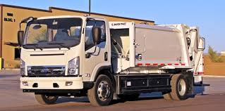 100 Garbage Truck Youtube BYD Partners With US Firm To Launch Allelectric Garbage Truck