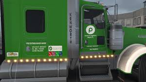 UNCLE D LOGISTICS PUBLIX SUPERMARKETS W900 V1.0 SKIN - American ... Publix Truck Driver Saved Crash Victim In Miramar Canal Nbc 6 360 Video Truck Driver Honks Youtube Uncle D Logistics Publix Supermarkets W900 V10 Skin American Car Pinned Under On I295 Jacksonville Wjaxtv Common Vs Contract Carrier Apics Cltd Coach North Port Pulls Man From Sking Car 100_5222jpg How To Drive Semi Best Image Kusaboshicom Abducted Big Rig Carjacked Foo9