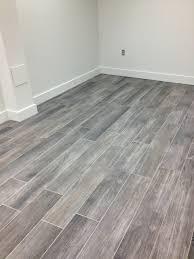 tiles navy beige wood plank porcelain tile vintage walnut