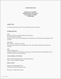 Acting Resume Example Unique As 30 Elegant With References Available Upon Request