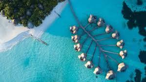 vom malediven wasserbungalow direkt ins meer unsere top 10