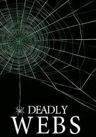 Deadly Webs Trapped Book 1