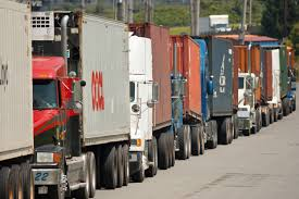 100 Truck And Trailer Supply Chain Archives TransVoyant