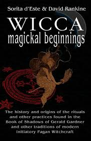 Witch Library Wicca Magical Beginnings