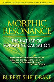 Morphic Resonance 9781594773174 Hr
