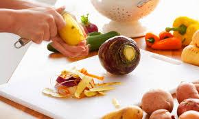 Pumpkin Enzyme Peel Benefits by Fruit U0026 Vegetable Peel Benefit