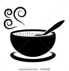 Soup Bowl Stock Royalty Free & Vectors