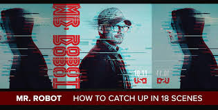 Mr Robot Season 3 Preview How To Catch Up In 18 Scenes