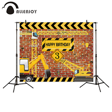 Allenjoy Background For Birthday Photograph Construction Party ... Cstruction Birthday Party Decorations Dump Truck Boys Fearsome Allenjoy Background For Birthday Otograph Banner Stay At Homeista Invitation Wording For Best Boy Diggers Donuts Cake Ideas Supplies Janet Flickr 20 Luxury Birthdays Wishes B82 Youtube Themed Elis Bob The Builder 2nd