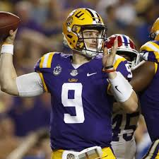 College Football Playoff Notebook LSUs Rank Trivial Only Alabama
