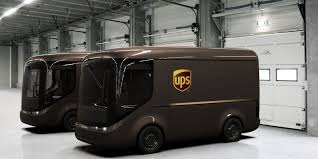 UPS To Deploy A Fleet Of New Neat-looking Custom-built All-electric ... Transportation Trucks In Freight Delivery Company With Forklift Amazoncom Daron Ups Pullback Package Truck Toys Games The Fairfax Companies Get A Driver And Truck From 30 Home New Peterbilt Tfa Insider Deutsche Post Dhl To Deploy Selfdriving Delivery Trucks By 2018 Anith One Of Twenty Salson Logistics Freightliner M2 Route Next Big Thing You Missed Amazons Drones Could Work Nestle Waters Adds 155 Propanepowered Ngt News Fileinrstate Batteries Kenworth Trucksjpg Wikimedia