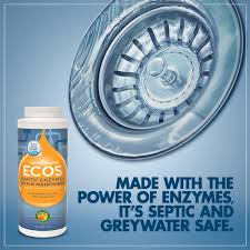 Sink Gurgles When Ac Is Turned On by Amazon Com Earth Friendly Products Eap 60755 Earth Enzymes Drain
