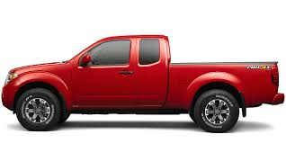 Nissan Frontier Bed Dimensions by 2018 Nissan Frontier Pricing U0026 Specs Nissan Usa