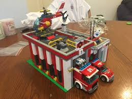 Lego Fire Station! - Album On Imgur Lego City Ugniagesi Automobilis Su Kopiomis 60107 Varlelt Ideas Product Ideas Realistic Fire Truck Fire Truck Engine Rescue Red Ladder Speed Champions Custom Engine Fire Truck In Responding Videos Light Sound Myer Online Lego 4208 Forest Chelsea Ldon Gumtree 7239 Toys Games On Carousell 60061 Airport Other Station Buy South Africa Takealotcom