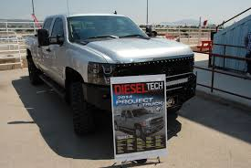 100 Thumper Truck A Closer Look At Whats Available DT Roundup Turbos Diesel Tech