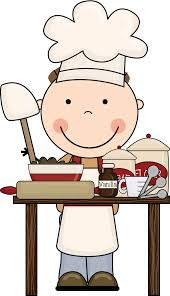 Love Laughter And Literacy Were Cooking In Kindergarten