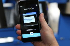 Walmart Pay could surpass Apple in U S mobile payments