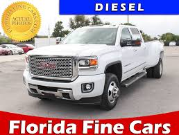 Used 2016 GMC SIERRA Denali 3500hd 4x4 Truck For Sale In HOLLYWOOD ... Used Lifted 2016 Gmc Sierra 3500 Hd Denali Dually 44 Diesel Truck 2017 Gmc 1500 Crew Cab 4wd Wultimate Package At Trucks Basic 30 Autostrach The 2018 2500hd Is A Wkhorse That Doubles As 1537 2015 For Sale In Colorado Springs Co Ep2936 Martinsville Va 36444 21 14127 Automatic Magnetic Ride Control Enhances Attraction Of Hector Vehicles For