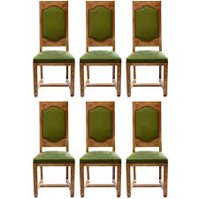 How To Upholster A Dining Room Chair With Leather Full Size ... Delightful Reupholster Ding Chair Seat And Back Of 6 Ding Table Chairs How To A With Pictures Wikihow Six Art Deco Chairs French Moustache Use Recover Image Of Casual Reupholstering Room Fabric Pazzodalcarlocom Room 4 Steps We Recover Fully Upholstered In New Fabric Faux Leather The 100 Images How American Midcentury Designed By John Keal Fascating Much To Sofa Do It Yourself