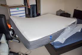 Walmart Bed In A Box by I Just Bought A Bed From Casper And I Will Never Buy One In Stores