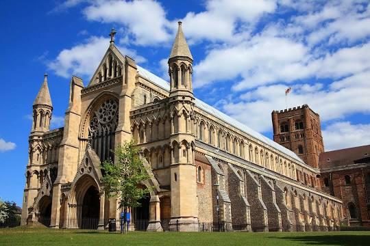 Handyman - The Cathedral & Abbey Church of Saint Alban