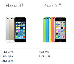 How To Decide Between The New Apple iPhone 5s And iPhone 5c