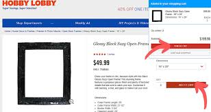 Hobby Lobby Coupons And Coupon Codes: Up To 50% Off {Nov19} 10 Best Hobby Lobby Coupons Promo Codes Nov 2019 Honey 19 Moneysaving Hacks Tips And Tricks This Hack Can Save You Money At Bed Bath Beyond Wikibuy Blurb Coupon Codes C V Nails Coupons Lobby Discounts Where Is Punta Gorda Florida Located How To Shop Smart Online With Lobbys Coupon Code River Island Black Friday Hobby Oriental Trading Free Shipping 2018 Quiksilver Guideyou Promo Arnold Discount Foods Inc Lazada La Gourmet Pizza Buy One Get Restaurants Jetblue Flight Big 5 In Store March Warren Theater