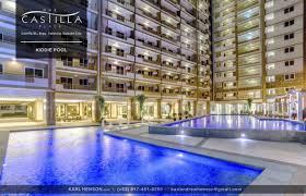 One Castilla Place By DMCI Quezon City Condo