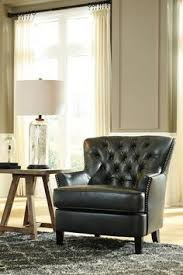 alec trellis graphite wing chair traditional central heating