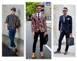 Mens Urban Summer Fashion 2016