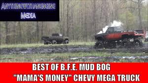 BEST OF B.F.E. MUD BOG -