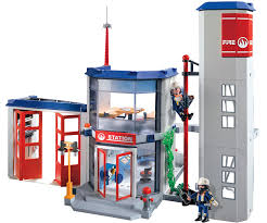Amazon.com: PLAYMOBIL Fire Station: Toys & Games Playmobil 4820 City Action Ladder Unit Amazoncouk Toys Games Exclusive Take Along Fire Station Youtube Playmobil 5682 Lights And Sounds Engine Unboxing Wz Straacki 4821 Md With Rescue Playset Walmart Canada Toysrus Truck Emmajs Airport Sound Saves Imaginext Batman Burnt Batcopter Dc Vintage Playmobil 3182 Misb Ebay