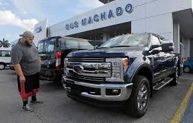100 Corona Truck Sales Carcrazy California Switches Its Love To Trucks Press Enterprise