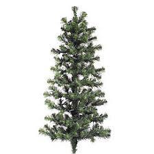 Vickerman 24 Douglas Fir Artificial Christmas Wall Tree Unlit