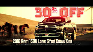 Frontier Dodge In Lubbock, Texas - Ram Truck Month 30% - YouTube Classic Cars For Sale Lubbock Tx 28 With Trucks Sales Before And After 49 Chevy Rev Limit Customs Tx Used New 2001 Dodge Durango Pinterest New 2017 Freightliner Business Class M2 106 Winch Truck For Sale Used 2013 Kenworth T660 Tandem Axle Sleeper In Ms 6475 Spirit Chrysler Jeep In Texas Hard Working Ram In Tn Car Release Date 1979 Mc331 265psi Industrial Gas Tank Trailer Marks Motors Olney Service
