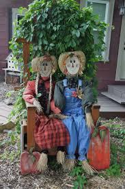 Fiber Optic Pumpkin Head Scarecrow by 110 Best Enrichment Mannequin Images On Pinterest Scarecrows