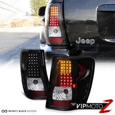 99-04 Jeep Grand Cherokee Black LED Tail Lamps Turn Signal+Brake ... Jeep Grand Cherokee In Lafayette La Acadiana Dodge Chrysler Ram Ohalloran Intertional New Used Heavy Trucks Service And 9903 Wj 4wd High Stop Light Fog Lamps Tail All Dringer Tuner For 201417 30l Bobs Last Truck Show Xj Parts Columbiana Oh 4 Wheel Youtube Rubicon Express 55 Inch Short Arm Kit Best Image Kusaboshicom Srt First Test Trend Amc Cherokee Chief Sj Begning Of The Parts Store 3 Nerf Bars Side Steps Running Boards 19812001 Jeep Cherokee 19992004 Wg Black Led Halo Angel Eye