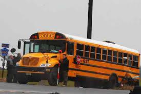 100 Bentley Warren Trucking NTSB Assigns Blame For Deadly School Bus Crash