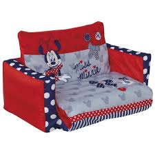 Minnie Mouse Flip Out Sofa by Minnie Sofa Viyet Designer Furniture Seating Thayer Coggin