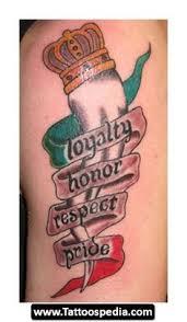 Italian Tattoos 14 More Symbol Future Tattoo
