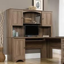 Sauder Office Port Executive Desk Instructions by Home Decor Lovely Sauder Desks U0026 Brushed Maple Computer Desk
