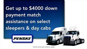 Expired Promotion] Penske Used Trucks – Down Payment Match ... 2011 Used Kenworth K200 At Penske Commercial Vehicles Australia Wa Ford La Mesa Ca New Dealership Freightliner Flatbed Trucks In Orlando Fl For Sale Dardania D38 Power Systems Sydney1 Doubling North America Truck Footprint 2014 Man Tgs 26480 L Cab Nz Set To Deliver 36 Mans Til Logistics Expired Promotion Single Axle Sleepers Youtube 2004 Volvo Fh12 Globetrotter Leasing Opens Amarillo Texas Location Bloggopenskecom Mobile Site On Behance Continues Support The Intertional Foodservice