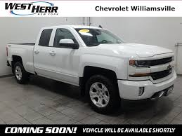 100 West Herr Used Trucks PreOwned 2018 Chevrolet Silverado 1500 LT 4D Double Cab In