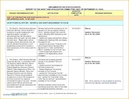Qa Status Report Example Strategic Management Template Best Templates Ideas Project New In Excel Cool Weekly